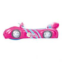 Детский центр-кровать Bestway 93207, «Барби» 135 х 99 х 43 см, с шариками 25 шт , фото 3