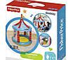 Детский игровой домик Bestway 93505 «Цирк», 137 х 104 см, с шариками 25 шт , фото 2