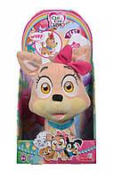 """Интерактивная собачка Chi Chi Love """"Модный щенок"""" на пульте, 17 см (5893385)***"""
