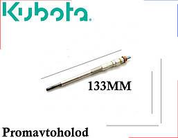 Свечи накаливания Kubota V3307 /// 1G777-65512