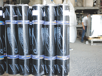 Еврорубероид Эконом СхКПэ - 3,0 (гр) Битумно-минеральный материал для подкладочного, гидроизоляционного и верхнего слоя