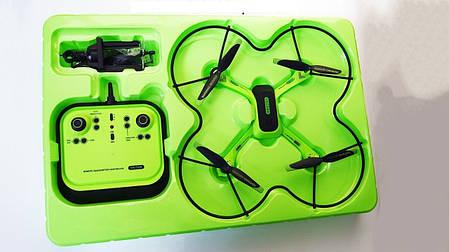 Квадрокоптер-дрон Quadcopter Leason ls-201-7W, фото 2