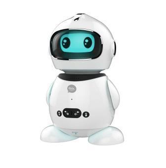 Умный Робот YYD Learning Robot