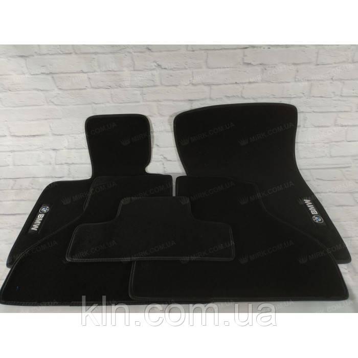 Коврики для салона автомобиля текстильный  BMW X5 (E-70) 2006-2013 Beltex черный
