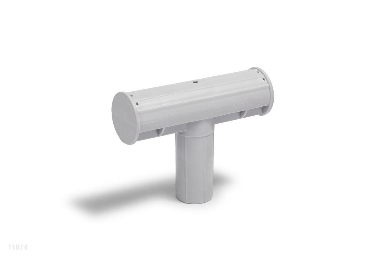 Соединитель Intex 11874 для стоек и прогонов бассейнов Small Frame