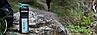 Спортивная бутылка-шейкер BlenderBottle SportMixer Stainless Steel Teal 820мл (из нержавеющей пищевой cтали), фото 4