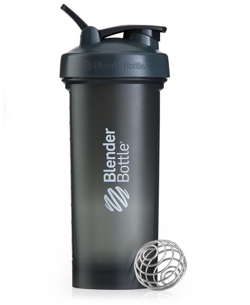 Шейкер спортивный BlenderBottle Pro45 1270ml Grey/White (ORIGINAL)