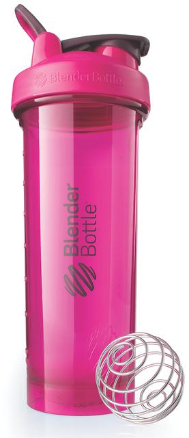 Спортивная бутылка-шейкер BlenderBottle Pro32 Tritan 940ml Pink (ORIGINAL)