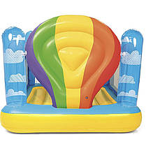 Надувной батут Bestway 52269 «Воздушный шар» 175 х 173 х 137 см , фото 3