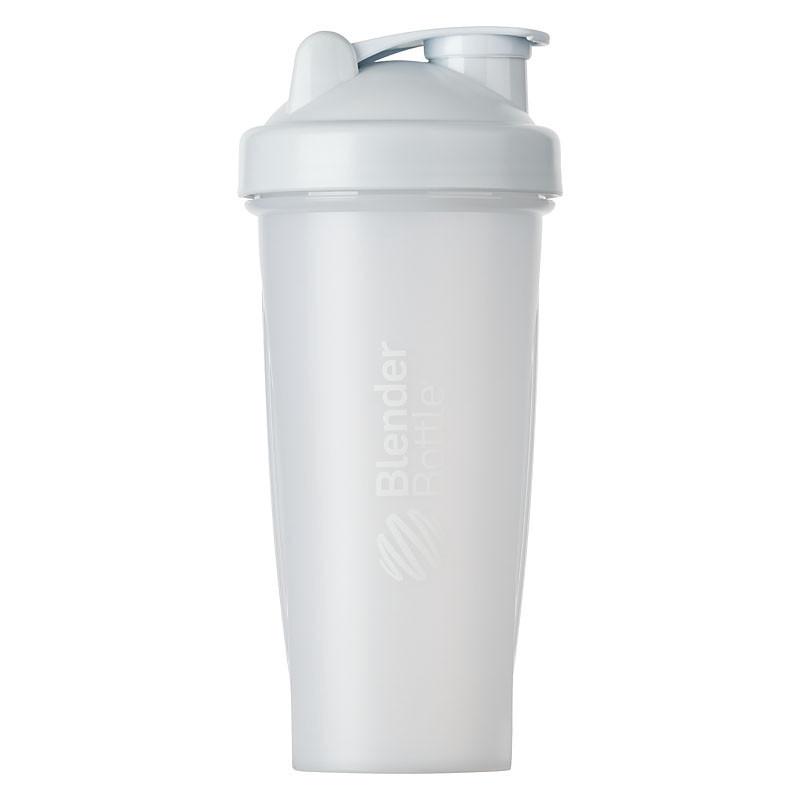 Шейкер спортивный BlenderBottle Classic 820ml White