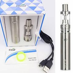 Стартовий набір Eleaf iJust 2 Kit Silver срібло