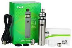 Електронна сигарета ijUST NexGen електронний випарник, атомайзер, супер вейп, айджаст некс оригінал!