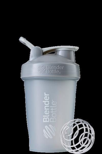 Спортивный шейкер BlenderBottle Classic Loop 590ml Grey (ORIGINAL)