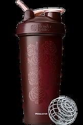 Шейкер спортивний BlenderBottle Classic Loop 28oz/820ml Special Edition Amour Roses (ORIGINAL)