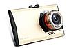 Автомобильный видеорегистратор DVR T360/238, ультра-тонкий регистратор в авто, диагональю экрана 3.0, Акция!, фото 2