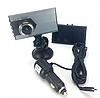 Автомобильный видеорегистратор DVR T360/238, ультра-тонкий регистратор в авто, диагональю экрана 3.0, Акция!, фото 4