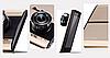 Автомобильный видеорегистратор DVR T360/238, ультра-тонкий регистратор в авто, диагональю экрана 3.0, Акция!, фото 6