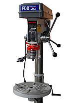 Сверлильный станок FDB Maschinen Drilling 20 | Настольный сверлильный станок, фото 2