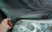 Антигравийная Полиуретановая пленка пленка для автомобилей, 190 мкм