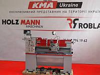 Токарный станок по металлу Holzmann ED 1000F, фото 1