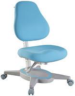 Ортопедичне дитяче крісло FunDesk Primavera I .Рожеве і блакитне, фото 1