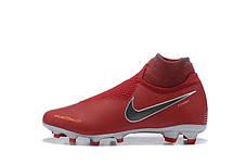 Бутсы Nike Phantom VSN FG с носком  1134, фото 2