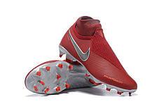 Бутсы Nike Phantom VSN FG с носком  1134, фото 3