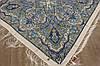 Платок шерстяной павлопосадский (120см) 607061, фото 4