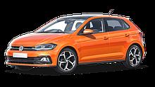 Volkswagen Polo 17-