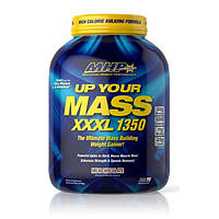 MHP Гейнер Up Your Mass XXXL 1350, 2720 грамм