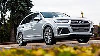 Тюнинг обвес Audi Q7 RS-Line 2016+ г.в. Edition 1