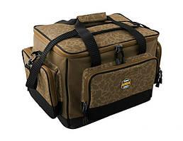 Сумка для риболовлі, коропова сумка, сумка DELPHIN AREA CARRY CARPATH XL