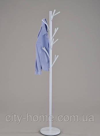 Напольная вешалка для одежды 4762-WT, фото 2