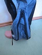 Непромокаемые штормовые штаны Polo (L) на рост от 190, фото 3