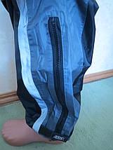 Непромокаемые штормовые штаны Polo (L) на рост от 190, фото 2