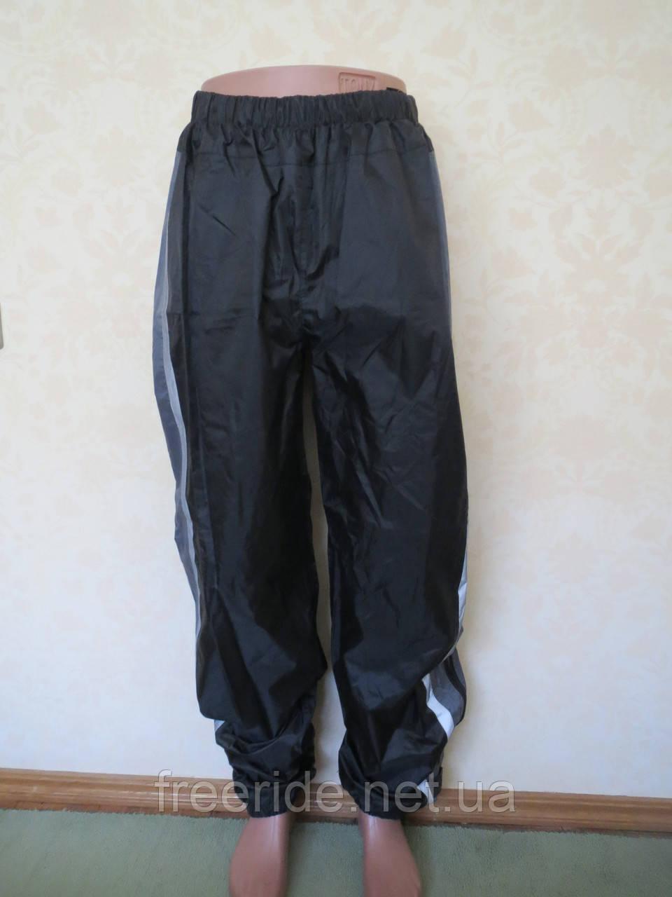 Непромокаемые штормовые штаны Polo (L) на рост от 190