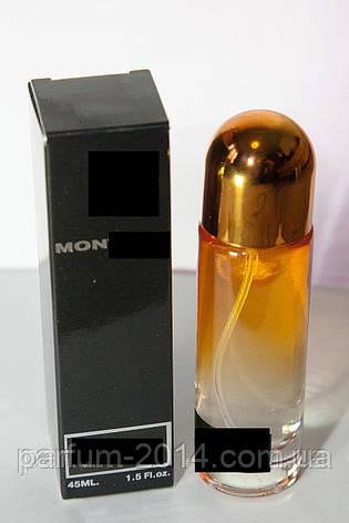 Мини парфюм *ontale *hocolate *reedy 45 ml (реплика), фото 2