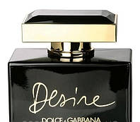 Тестер Dolce & Gabbana The One Desire 75 ml Лицензия Голландия 100% копия Оригинала