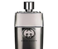 Тестер Gucci Guilty Pour Homme 90 ml Лицензия Голландия 100% копия Оригинала