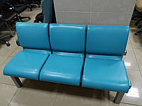 Кресло многоместное