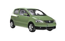 Volkswagen Fox 05-12