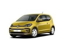 Volkswagen Up! 12-17-