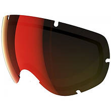 Лінза для лижної маски POC Lobes Spare Lens Persimmon/Red Mirror