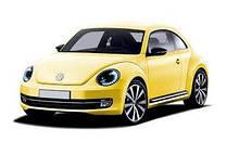 Volkswagen Beetle 11-17-