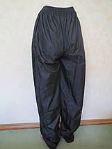 Непромокаемые штормовые штаны SOB (L) на рост 190, фото 3