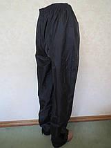 Непромокаемые штормовые штаны SOB (L) на рост 190, фото 2