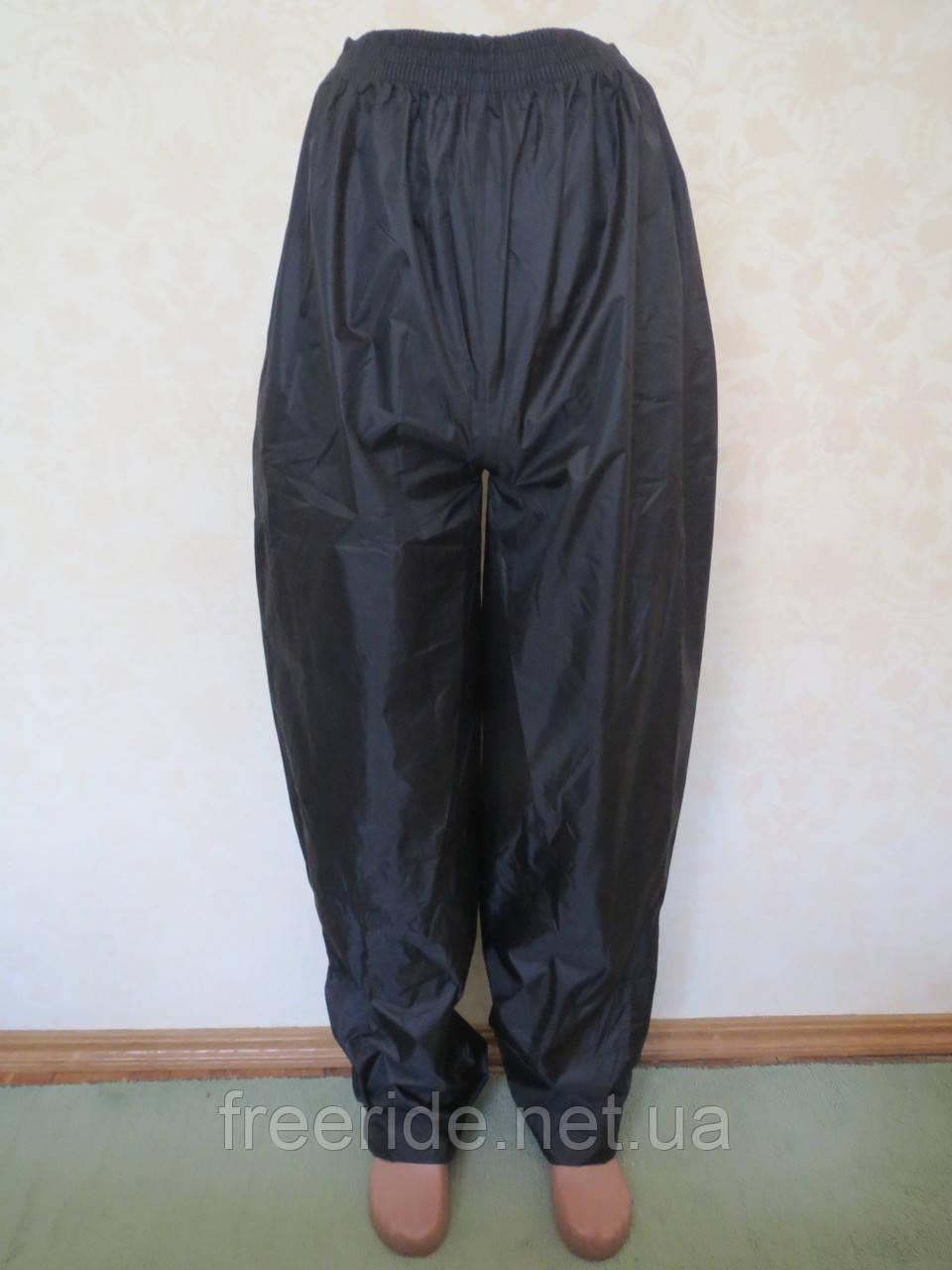 Непромокаемые штормовые штаны SOB (L) на рост 190