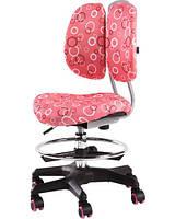 Детское ортопедическое кресло FunDesk SST6 Pink, фото 1