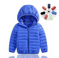 Детская куртка осень/весна 100, 120, 130, 140