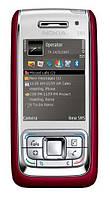 Замена музыкального динамика Nokia E65, C6, C6-01, E50, E51, N73, N76, N81, N91, N95, N96, X3, X2